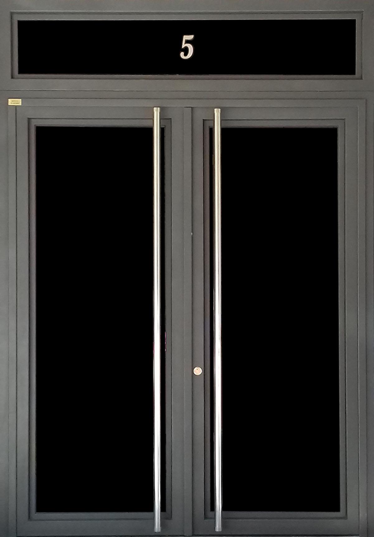 Modelo puerta Básico