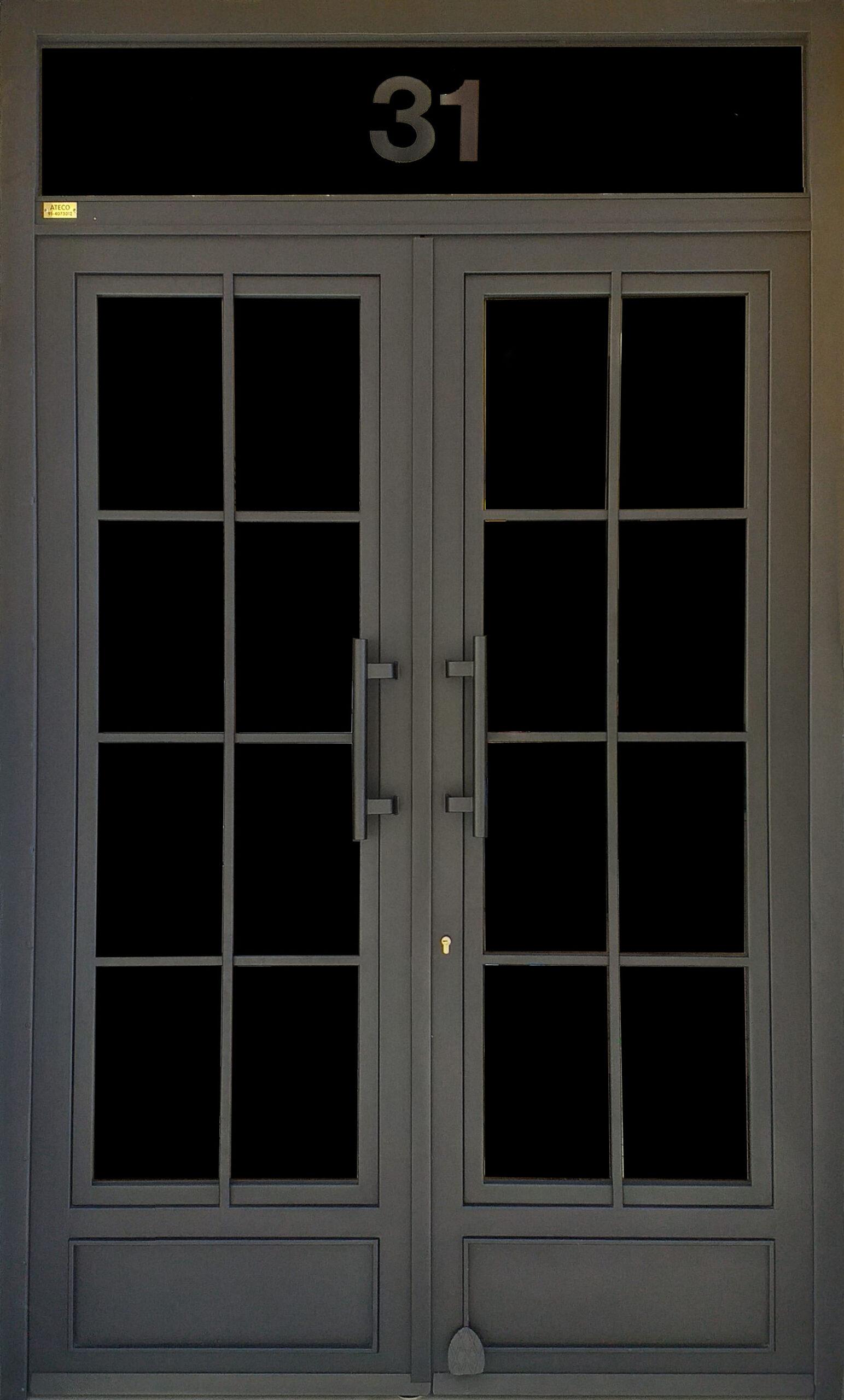 Modelo puerta CASTILLA
