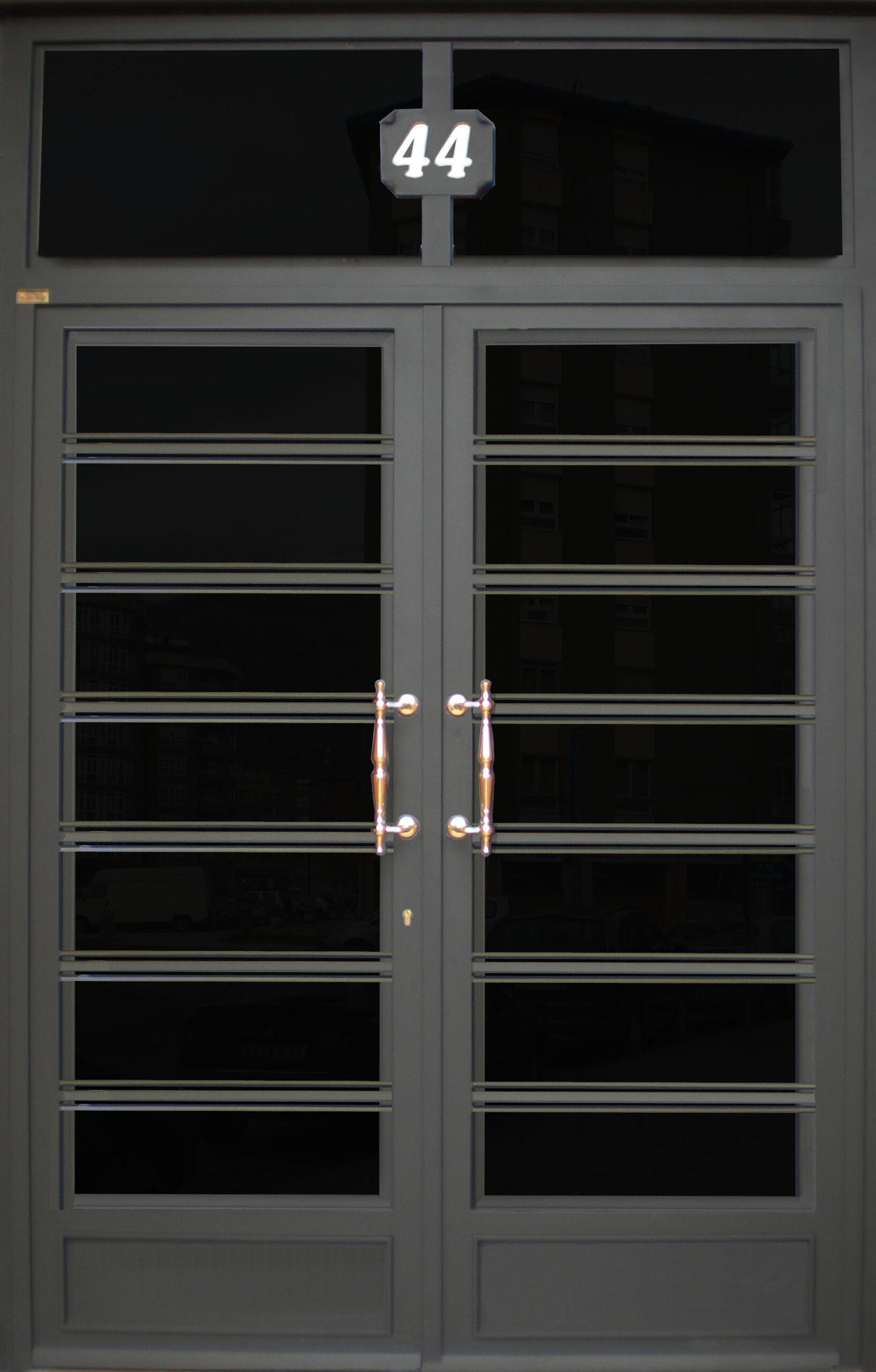 Modelo puerta DELICIAS