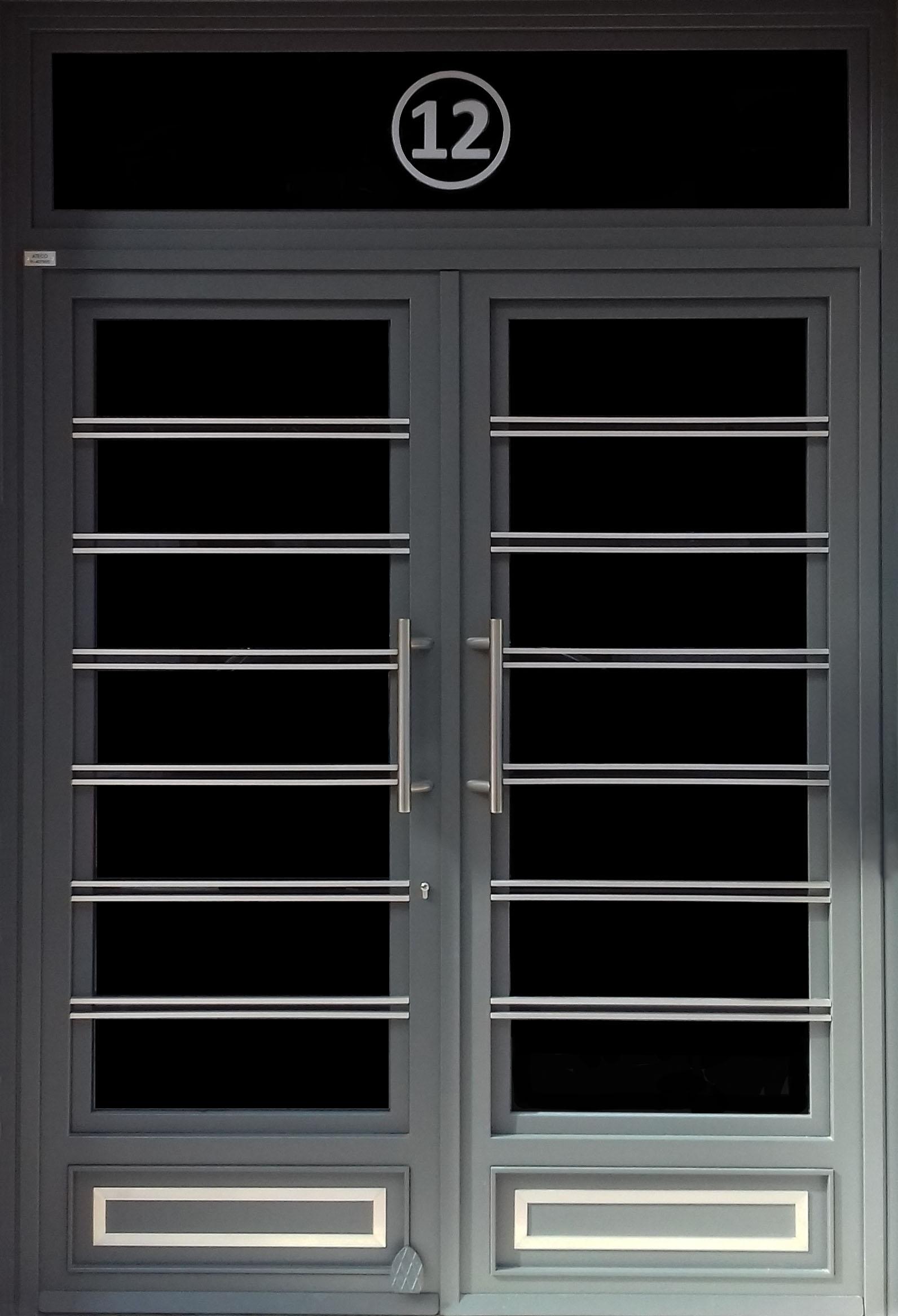 Modelo puerta Peñalver