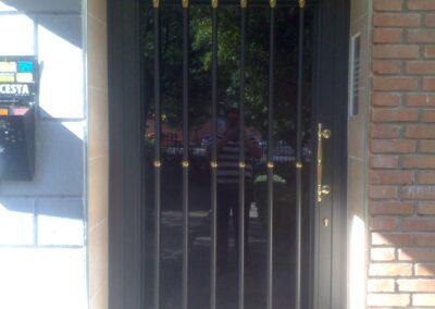 empresa puerta de portal